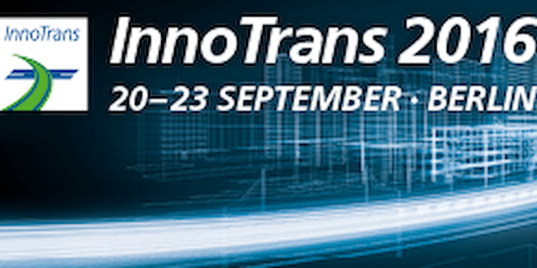 Hilton on Innotrans 2016